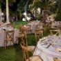 La boda de Abel y Hotel Costa Calero 28