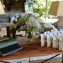La boda de Rocio Rodriguez Freiria y Hotel Spa Relais & Chateaux A Quinta da Auga 11