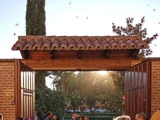 Castilla Termal Balneario de Olmedo 5