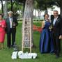 La boda de Patricia Marin Garcia y Hotel Arzuaga 10