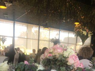 Masia Vallense Studio Floral 5