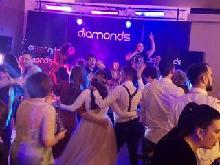 Orquesta Discomóvil Diamonds 3