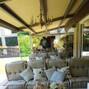 La boda de Rocio Rodriguez Freiria y Hotel Spa Relais & Chateaux A Quinta da Auga 13