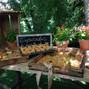 La boda de Rocio Rodriguez Freiria y Hotel Spa Relais & Chateaux A Quinta da Auga 14