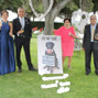 La boda de Patricia Marin Garcia y Hotel Arzuaga 15