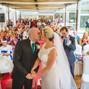 La boda de Veronica y Hotel Silken Al-Andalus Palace Sevilla 8