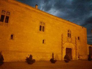 Palacio de Montarco 2