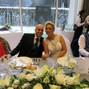 La boda de Veronica y Hotel Silken Al-Andalus Palace Sevilla 9