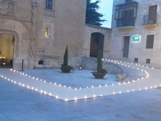 Palacio de Montarco 3