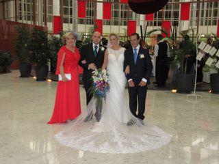 Hotel Silken Al-Andalus Palace Sevilla 3