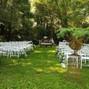 La boda de Rocio Rodriguez Freiria y Hotel Spa Relais & Chateaux A Quinta da Auga 24