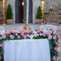 La boda de Erika Castrighini y Studio Design Events 28