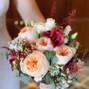 La boda de Angela Reyes y Yolanda Burgos Arte Floral 11