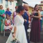 La boda de Noelia Pato Amado y RosaFresa 11