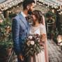 La boda de Emi Luque Blanco y Cásate con Nosotros 4