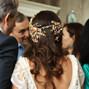 La boda de Eva y Sabela Make Up 12