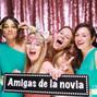 La boda de Marina Camarasa y Selfriends - Fotomatón 7