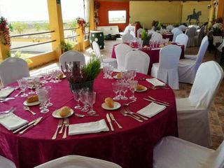La Juliana Catering 5