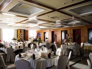 Hotel Ibb Recoletos Coco Salamanca 6