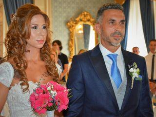 Glitter Wedding 1