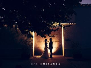 Mario Miranda 1