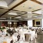 La boda de Francisco Terrero Velazquez y Hotel Ibb Recoletos Coco Salamanca 14