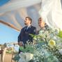 La boda de Saray Barriga y Floristería Susana Solís 15