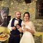 La boda de Oriol Planas y Hostal rural Mas Blanc 11