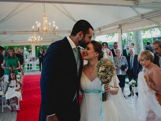 Jose Lomar Wedding Photo 3
