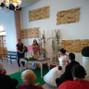 La boda de Cristina Bayo San Miguel y Salón Lourdes II 13