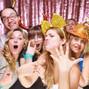 La boda de Marina Camarasa y Selfriends - Fotomatón 11