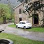 La boda de Oriol Planas y Hostal rural Mas Blanc 13