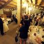 La boda de Oriol Planas y Hostal rural Mas Blanc 15