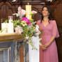 La boda de Alexa Solorzano y Pecci Arte Floral 15