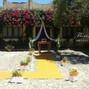 La boda de Beatriz y Floristería Mifra 8