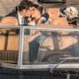 La boda de Alexa Solorzano y Chic Cars 8