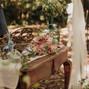 La boda de Lorena Hidalgo y Floristeria Avi-flor 12