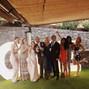 La boda de Carlos y DiscoMoviles Line@ Dj´s 5