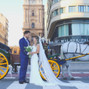 La boda de Silvia y Silvia Camero Fotógrafa 61