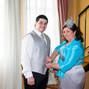 La boda de Andreia y José Aguilar Foto Vídeo Hispania 12