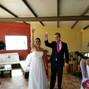 La boda de Jessica Rafael Montes y Atelier del Molino 8