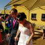 La boda de Jessica Rafael Montes y Atelier del Molino 9