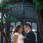 La boda de Yasmina P. y Núria Brigido 10