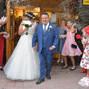 La boda de Yajaira y Salones Venecia 9