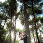 La boda de Yasmina P. y Núria Brigido 12