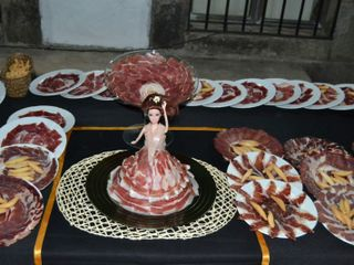 Catering San Jorge 1