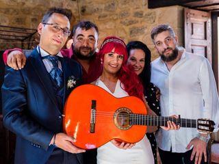Grupos Flamencos y Coros Rocieros 1