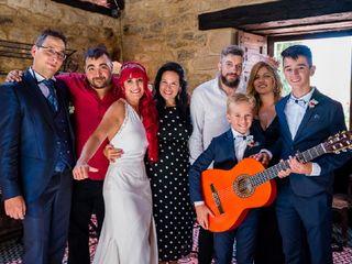 Grupos Flamencos y Coros Rocieros 3