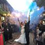 La boda de Cristina Montes Bruguera y Masía El Folló 11