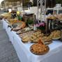 La boda de Natalia y Valle de Aras - Buffet de quesos 17